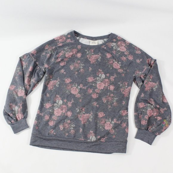 KNOX ROSE 'SIZE SMALL' WOMEN'S SWEATER AJS